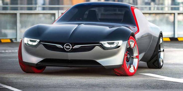 Opel-GT-Concept