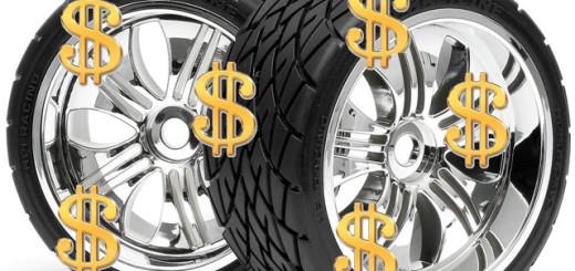 дорогие шины